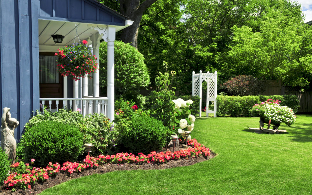 Are you ready for the fall lawn-care season