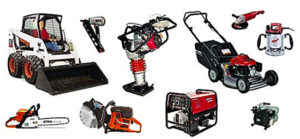 TRAK Rental Selection