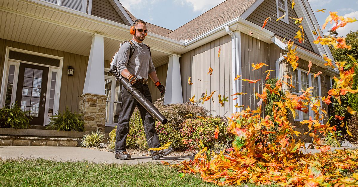 STIHL Contractor Image